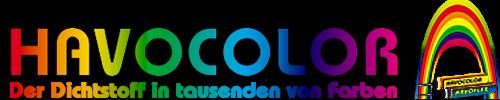HAVOCOLOR GMBH - Dichtstoffe in tausenden von Farben - Hanau